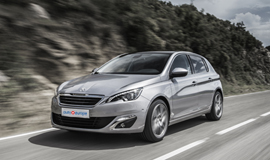 Peugeout Open Europe Leasing