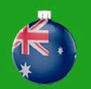 Julefeiring - Australien
