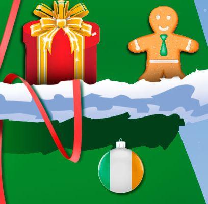 Julefeiring - Irland