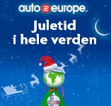 Julen verden over