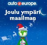 Joulu ympäri maailman