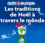Traditions de Noel dans le monde