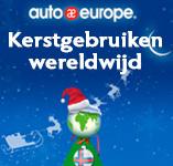 Kerstgebruiken wereldwijd | Auto Europe autoverhuur