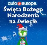 Auto Europe | Wynajem samochodów