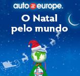 O Natal pelo Mundo | Auto Europe