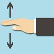 Hånd signaler - Tag det roligt
