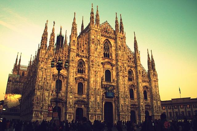 Car Rental Milan