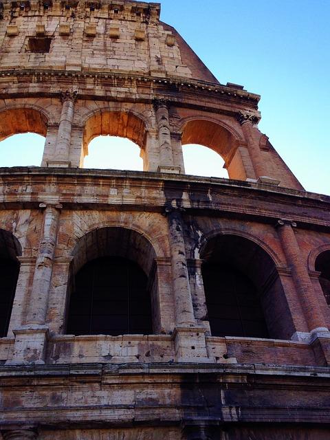 Car Rental Rome