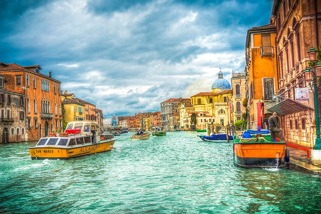 Car Rental Venice