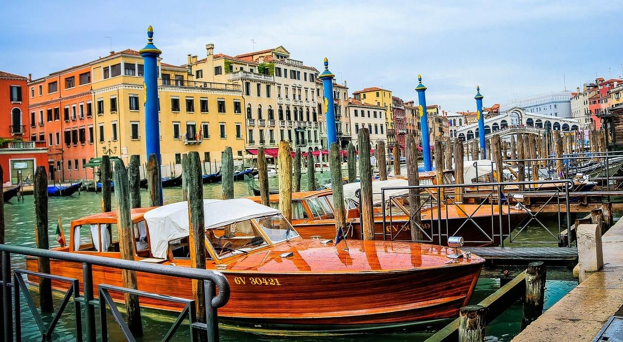Venice Car Rental