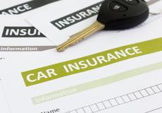 Car Rental Insurance Form