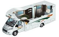 Location Motorhome Euro Slider