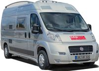 Compact Star 2 berth hire