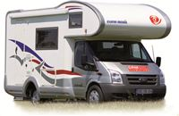 Family Star Camper huren