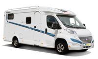 Compact Plus Camper (Globebus T) huren