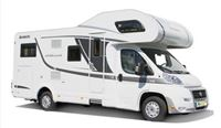 Location camping-car Family Luxury 6 couchages