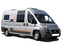 Compact 2 berth hire