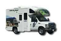C 19 Motorhome hire (3 Berth)