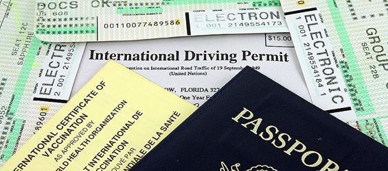 Internationalt kørekort