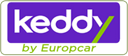 Keddy autoverhuur - Auto Europe