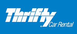 Thrifty Car Hire - Auto Europe