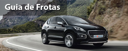 Peugeot Leasing Guia de Frotas