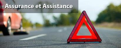 Peugeot - Assurance et Assistance