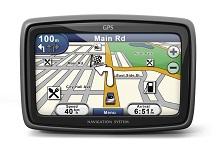 Système de navigation pour votre Peugeot Leasing en Europe