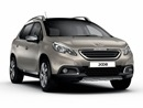 Lease a Peugeot 2008