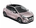 Возьмите в лизинг Peugeot 208