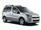 Lease a Peugeot Partner