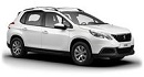 Noleggio Peugeot 2008 in leasing
