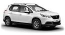 Peugeot Leasing 2008