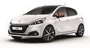 Noleggio Peugeot 208 in leasing