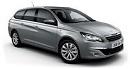 Noleggio Peugeot 308sw in leasing