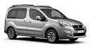 Noleggio Peugeot Partner in leasing