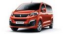 Noleggio Peugeot Traveller in leasing