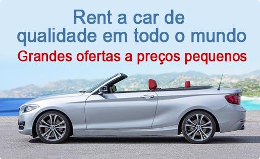 Aluguer de Carros aos Melhores Pre�os