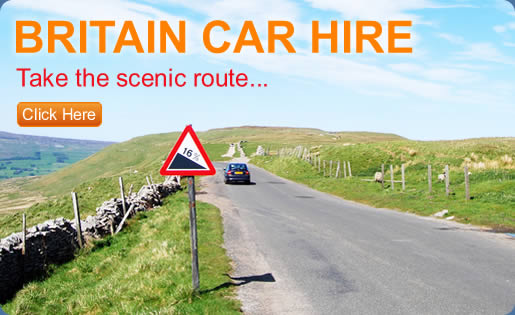 Britain Car Rental