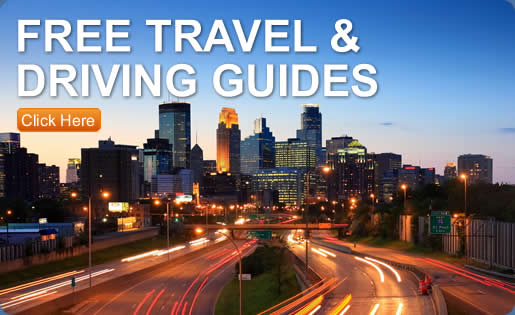 Download Free Auto Europe's Travel and Driving Guides
