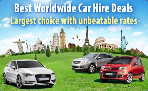 Best Car Hire Deals
