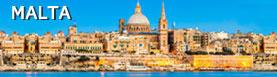 Upgrades de aluguel de carros em Malta
