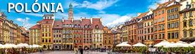Upgrades de aluguer de carros na Polónia