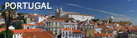 Upgrades de aluguel de carros em Portugal