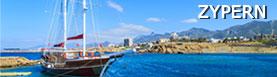 Mietwagen Upgrades Zypern