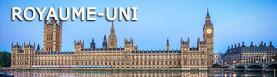 Surclassement gratuit location voiture Royaume-Uni