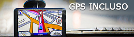 GPS Incluso na Tarifa