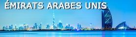 Surclassement gratuit voiture de location Émirats Arabes Unis