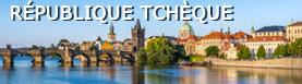 Surclassement gratuit voiture de location République Tchèque