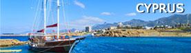 Free car hire upgrades Cyprus